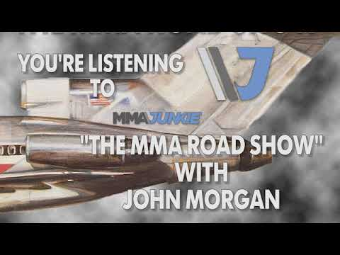 The MMA Road Show with John Morgan - Episode 139.5 - Shanghai