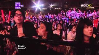 Video Brown Eyed Girls - Abracadabra - 50th MBC Korean Music Wave in Bangkok download MP3, 3GP, MP4, WEBM, AVI, FLV November 2017