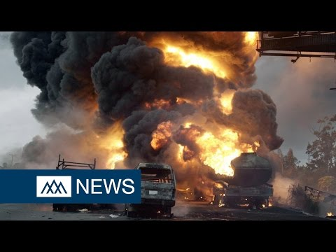 73 killed, over 100 injured in fuel truck explosion in Mozambique - DIBC News