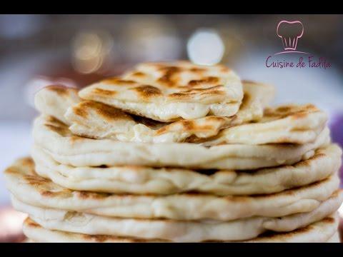 naan-au-fromage-خبز-النان-بالجبن