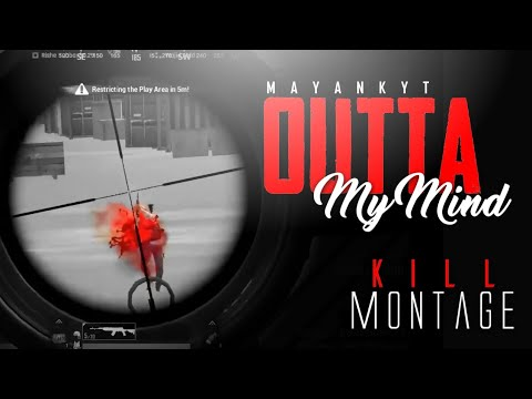Kill Montage | Des Rocs - Outta My Mind