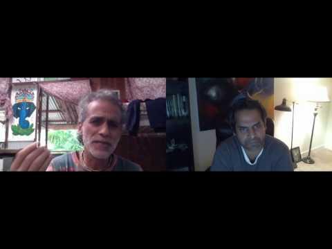 Santos Bonacci on Vedic Science and Astrology