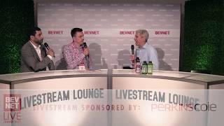 BevNET Live: Livestream Lounge with Michael Karsch, Chairman, Juice Press