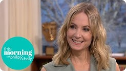 Liar's Joanne Froggatt Reveals This Is Laura Nielson's Last Series | This Morning