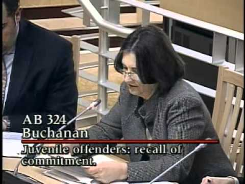 Senate Appropriations Committee  2/13/2012