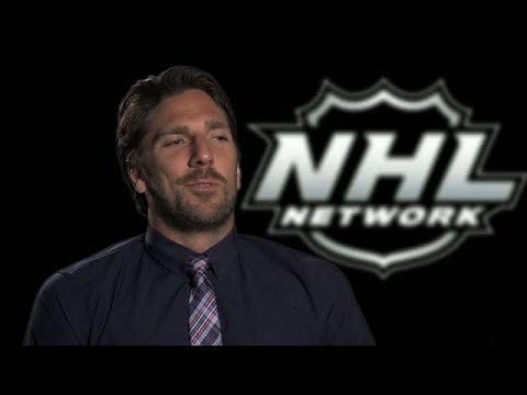 Draft Moment Henrik Lundqvist Youtube