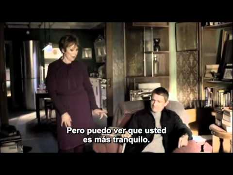 Sherlock - Trailer subtitulado