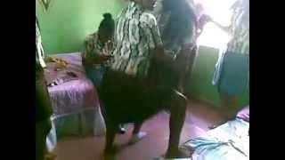 Repeat youtube video Cewek SMANSA ABEPURA BENTURAN.mp4