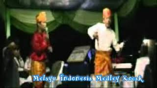 Melayu Indonesia Dijamin Lagu Langka Kocak Banget