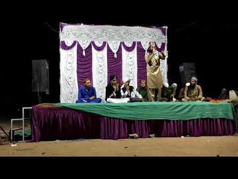 Irfan Raza Naat 2018 Allah Humma sallay Ala