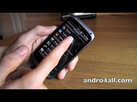 Videoreview HTC Desire S [HD][ESPAÑOL]
