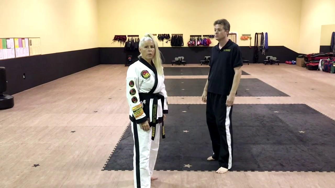 Home Black Belt Academy