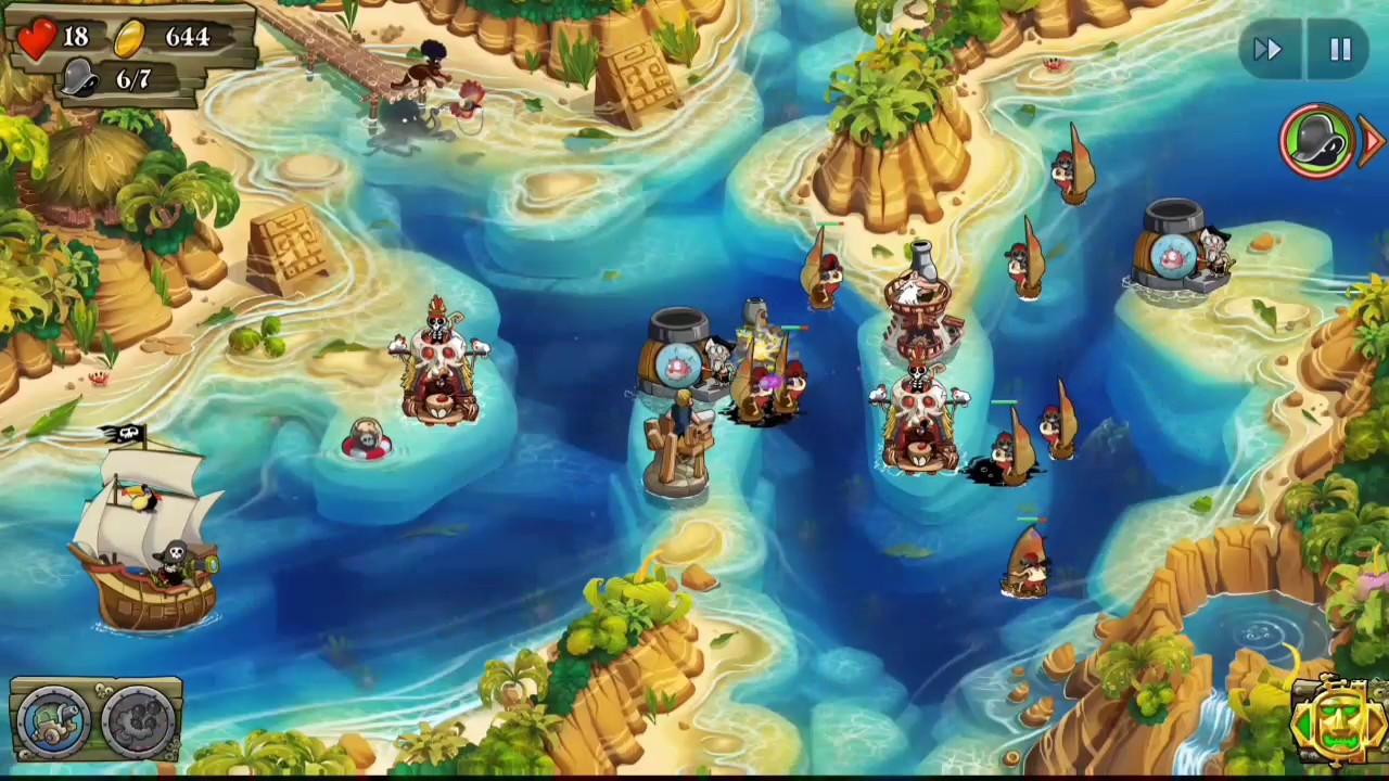 Pirates Gaming