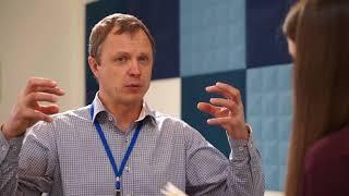 Интервью с журналистом - Константином Шолмовым