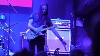 Winger -  Headed for a Heartbreak, Live in NYC 2014