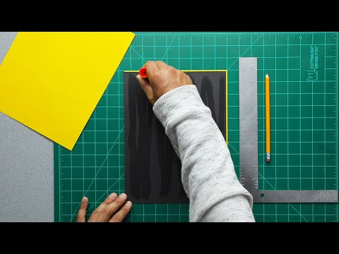 Chore Charts 3 Ways In 15 Minutes Or Less // Presented By BuzzFeed & GEICO
