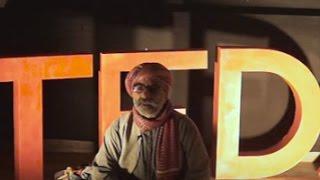 A fashion designer, philanthropist and a humanitarian | Yousaf Bashir Qureshi | TEDxBNUTarogil