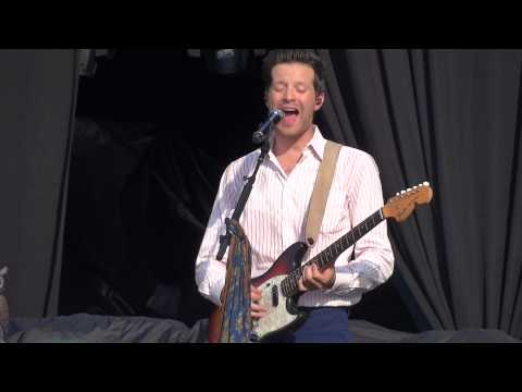 Mayer Hawthorne -- The Walk (from Music Midtown 2014, Atlanta)