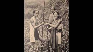 Taiwan 3 Tribal Peoples