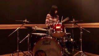 【お知らせ】】 私が2018年10月までドラムを叩いていた バンド「ラッコ...