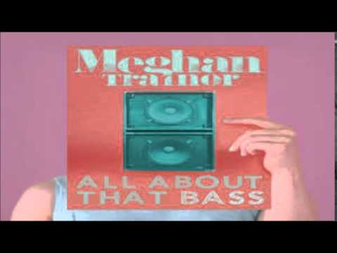 Meghan Trainor - All About That Bass (Reid Stefan Remix)