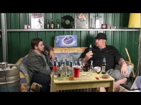 Man vs. Beer - Episode 1 (Osama Bin Drinkin, Dead Joe, Oranjeboom Review, Cadbury Drinkers)