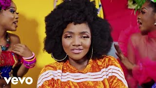SIMI - Jericho (Official Video) ft. Patoranking