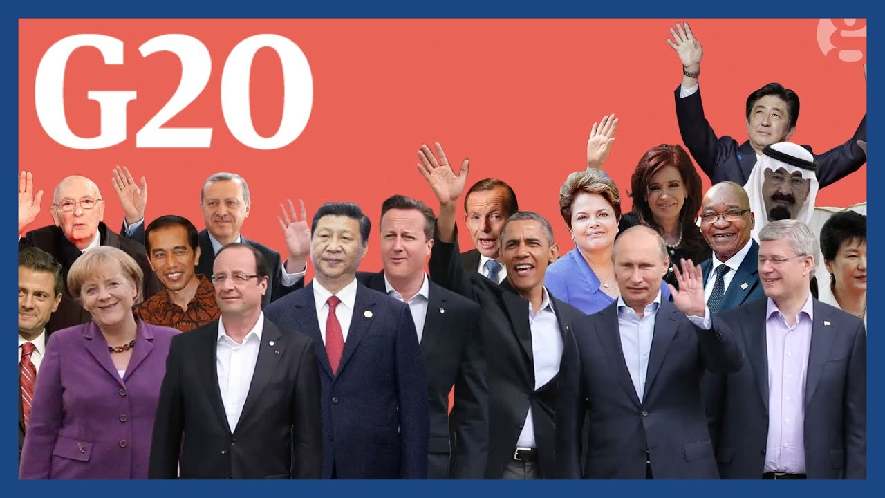 G20 Brisbane Summit What S The Point Of The G20 Anyway