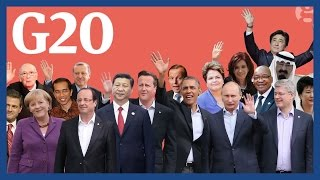 G20 Brisbane Summit: What's the point of the G20 anyway? | Guardian Explainers