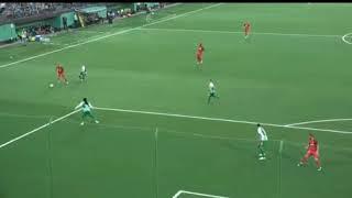 Zalgiris 0-2  Sevilla Europa League GOL de Sarabia