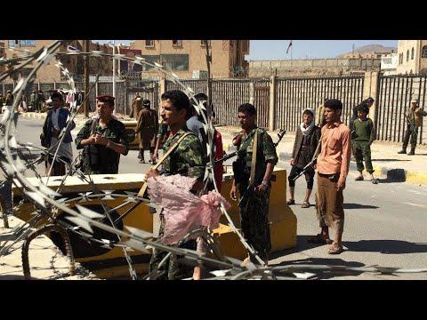 الحوثيون يعلنون تعيين -سفير للجمهورية اليمنية- في طهران  - نشر قبل 3 ساعة
