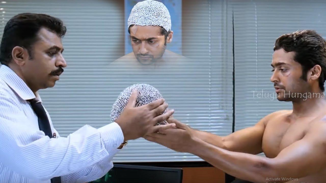 Download Surya Intelligent Interesting Scene | Telugu Movies | Telugu Hungama