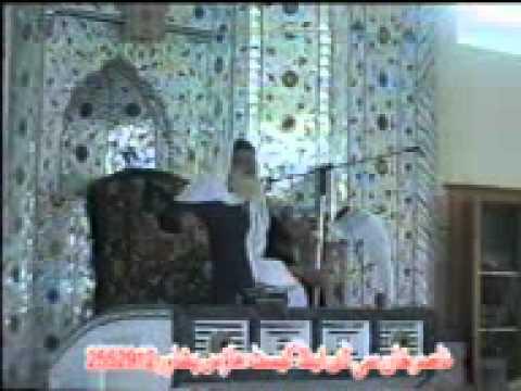 MOLANA SHEIKH UL HADIS MUHAMMAD HASSAN JAN MADANI SHAHEED.3gp ...