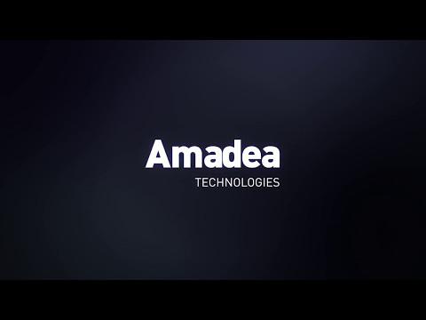 Amadea Technologies Foldable LED display P6