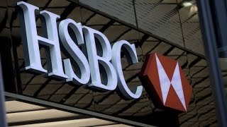 HSBC Fined $1.1 Billion in Bail in French Tax Probe