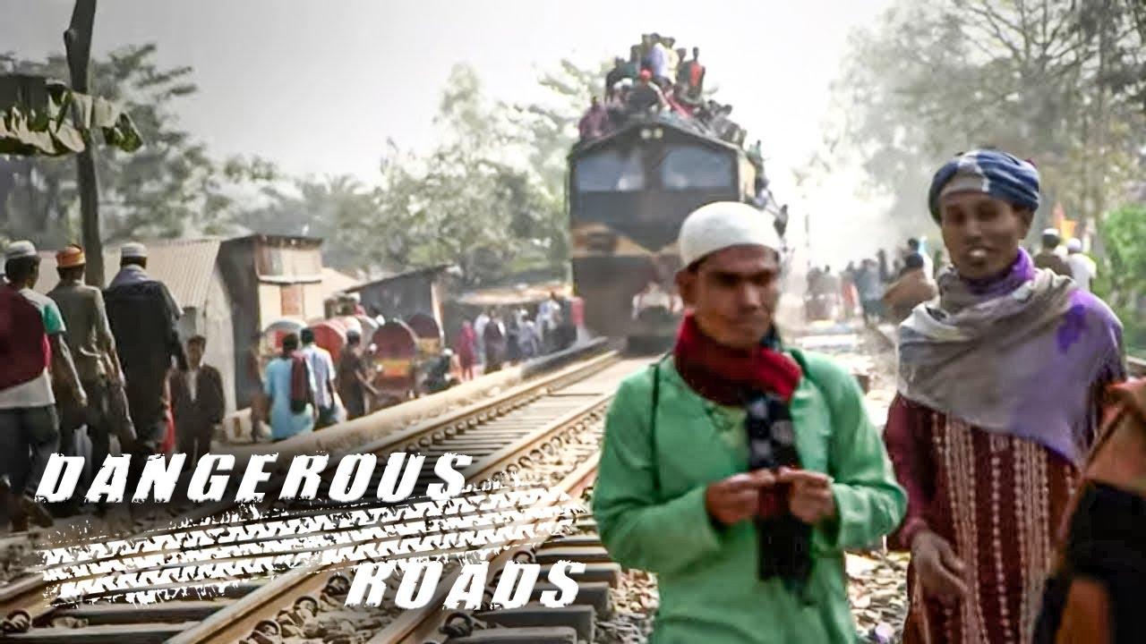 World's Most Dangerous Roads - Bangladesh : Chaos Theory