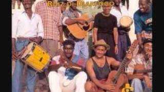 Raiz Di Djarfogo - Tuna (Cape Verde) Traditions of Fogo Island