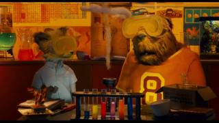 FANTASTIC MR. FOX - Official Trailer #2