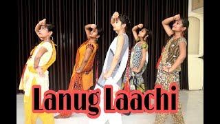 Laung Laachi | Basic Dance Choreography | Rockzone | Mannat Noor | Ammy virk |Neeru Bajwa