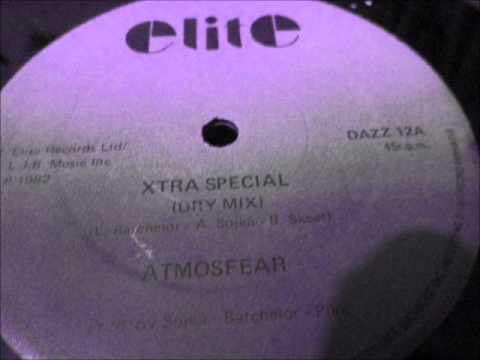 Atmosfear  - Xtra Special 1982 (12