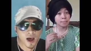 Kandas Versi Sunda Ngacapruk Jaipong Part 2 ( Yeyen & Reumis )