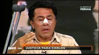Carlos Urrutia: su abogado denuncia abandono del alcalde de San Isidro