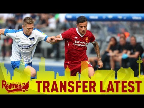 Are Barcelona Lying About Coutinho? | #LFC Daily News