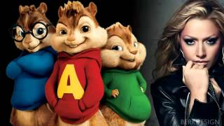 Hadise - Biz Burdayız Chipmunks