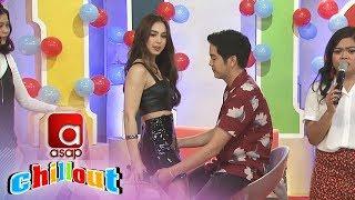 ASAP Chillout: Joshua proves a true gentleman to Julia