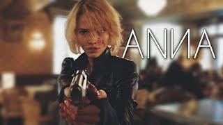 Survivor ][ ANNA Trailer