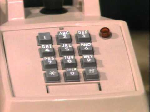 How Do Telephones Work? (Mr. Wizard)
