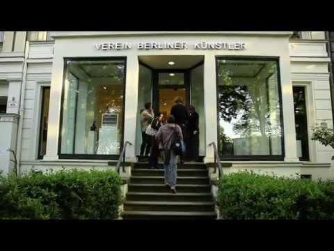 ARTS CLUB BERLIN Harun Farocki & Antje Ehmann am 28. April 2014