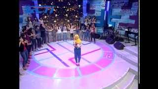 Video Fatin Shidqia Lubis Nyanyikan 'Aku Memilih Untuk Setia' - dahSyat 14 Mei 2014 download MP3, 3GP, MP4, WEBM, AVI, FLV Oktober 2018