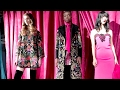 Alice and Olivia Fall Winter 2017 Runway Collection | NYFW